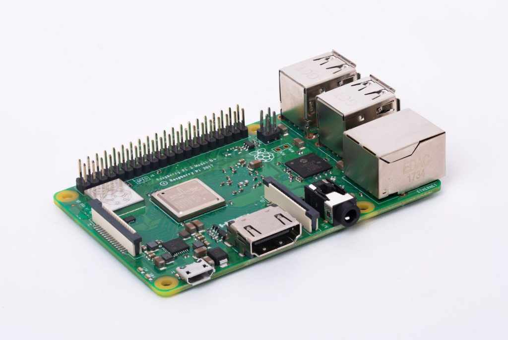 raspberrypi box tv