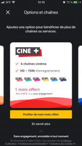 molotov tv cine plus