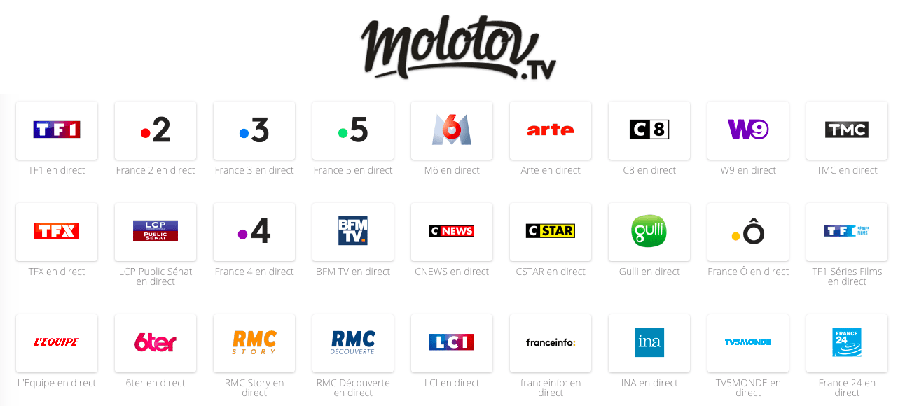 Moloto TV