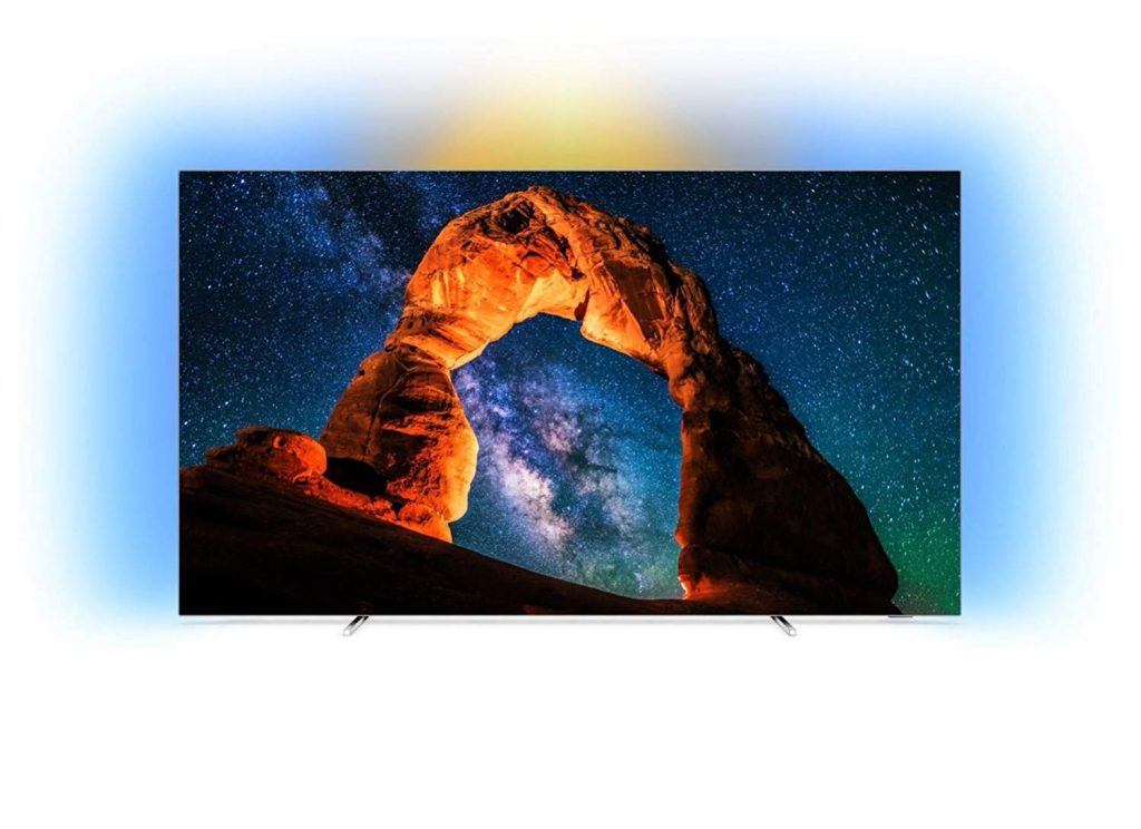android tv panasonic
