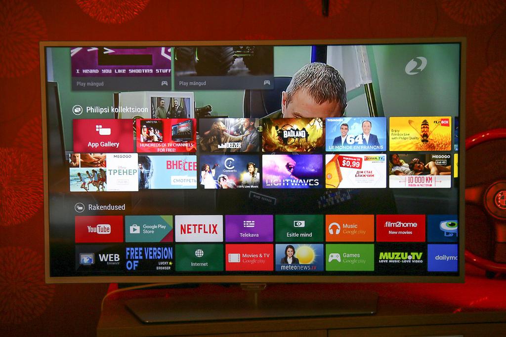 Android TV : à quoi cela sert ? quelles sont les meilleures télévisions et box ?