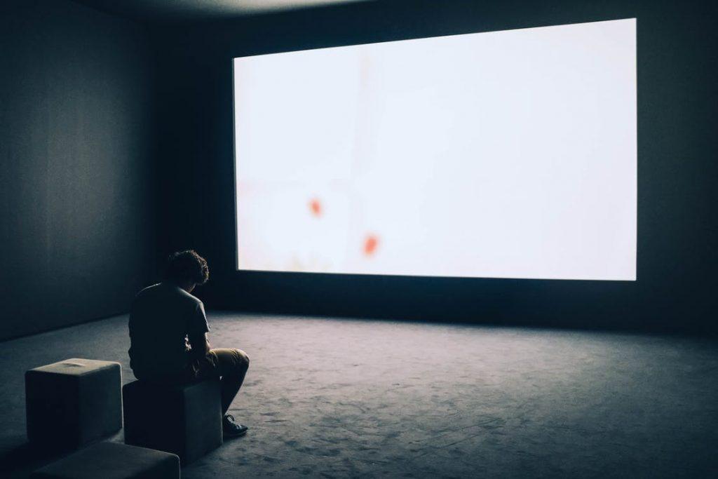 vidéoprojecteur focale