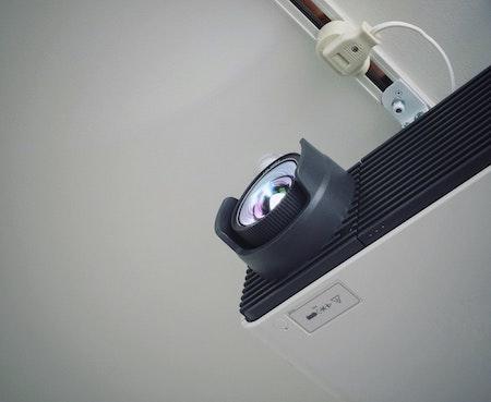 vidéoprojecteur professionnel